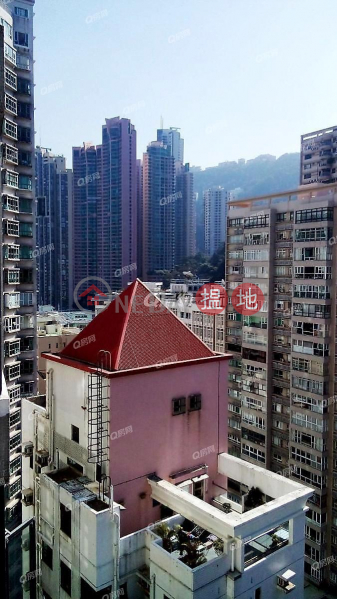 Property Search Hong Kong | OneDay | Residential, Rental Listings Vantage Park | 2 bedroom Mid Floor Flat for Rent