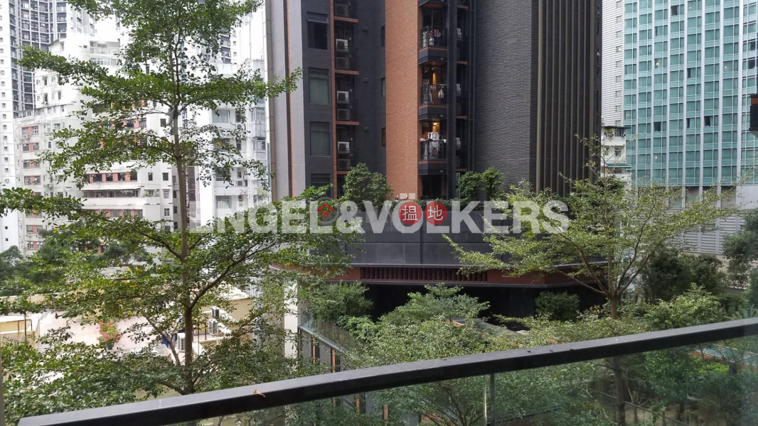 3 Bedroom Family Flat for Sale in Tin Hau | Tower 1 The Pavilia Hill 柏傲山 1座 Sales Listings
