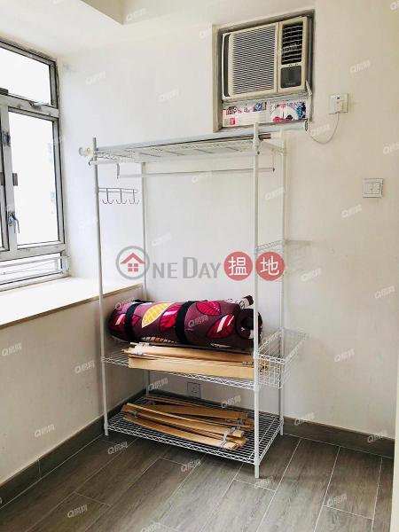 環境優美,名校網,間隔實用《環球大廈買賣盤》-5-13新街   中區香港-出售HK$ 500萬