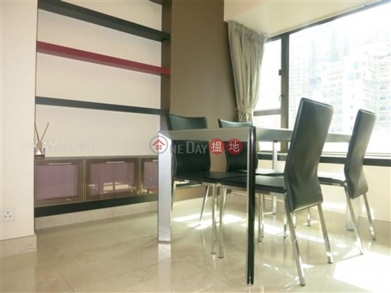 2房1廁,極高層《翰庭軒出售單位》|翰庭軒(Honor Villa)出售樓盤 (OKAY-S81261)