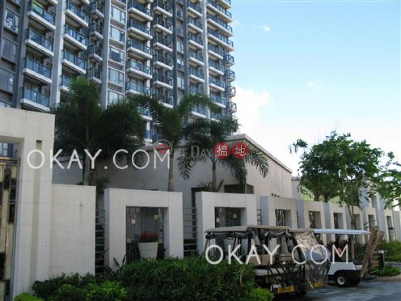 HK$ 29,800/ month   Discovery Bay, Phase 14 Amalfi, Amalfi Three, Lantau Island, Popular 2 bedroom with balcony   Rental