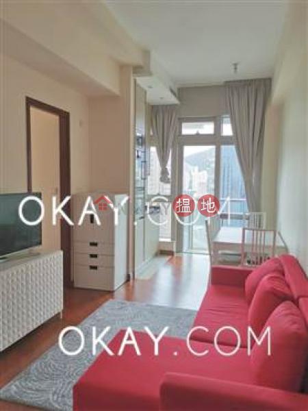 香港搵樓 租樓 二手盤 買樓  搵地   住宅-出租樓盤-2房2廁,極高層,露台《囍匯 2座出租單位》