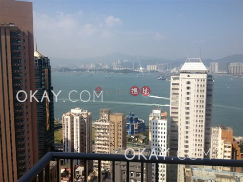 One Pacific Heights | High, Residential Sales Listings, HK$ 20M