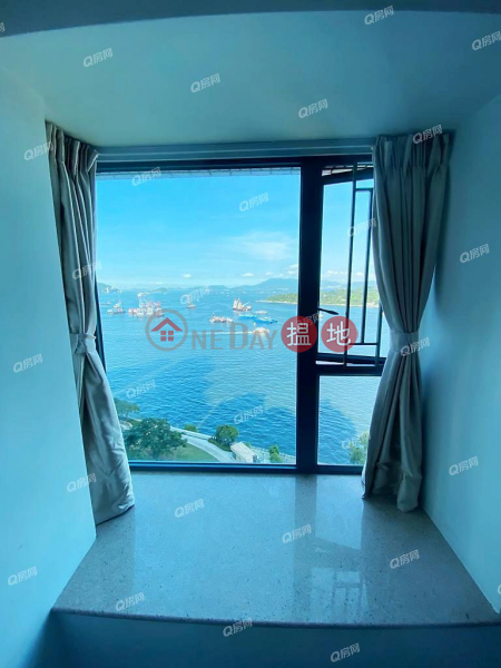 Property Search Hong Kong | OneDay | Residential Rental Listings Tower 9 The Long Beach | 3 bedroom Mid Floor Flat for Rent