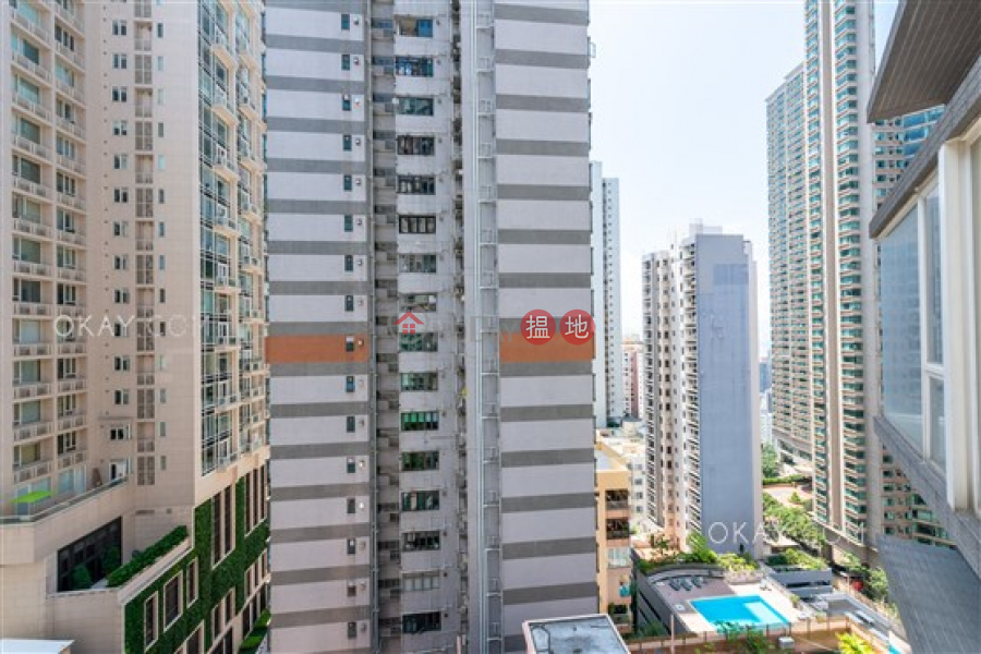 Property Search Hong Kong | OneDay | Residential | Rental Listings | Cozy 1 bedroom with balcony | Rental