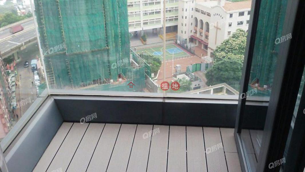 環境清靜,即買即住《遠晴買賣盤》23東大街   東區香港 出售HK$ 980萬