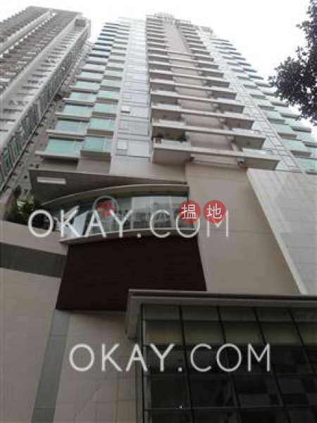 Lovely 3 bedroom on high floor with terrace & balcony | For Sale | 18 Conduit Road 干德道18號 Sales Listings