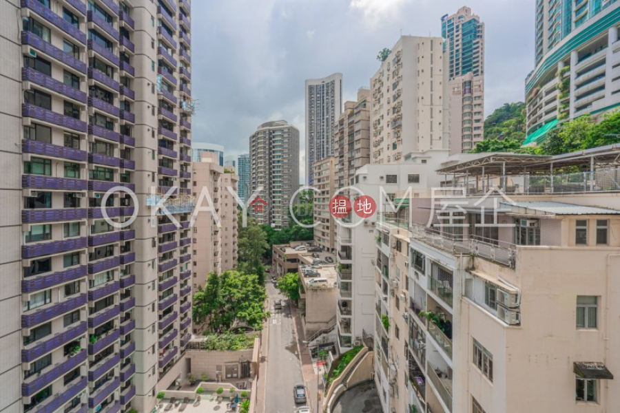 Visalia Garden   Low, Residential   Rental Listings HK$ 85,000/ month