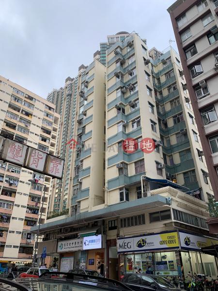 富裕閣 (Fu Yu Building) 土瓜灣|搵地(OneDay)(1)