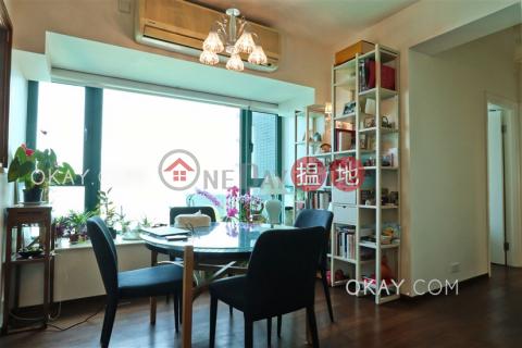 Tasteful 2 bedroom with harbour views | For Sale|Manhattan Heights(Manhattan Heights)Sales Listings (OKAY-S129602)_0