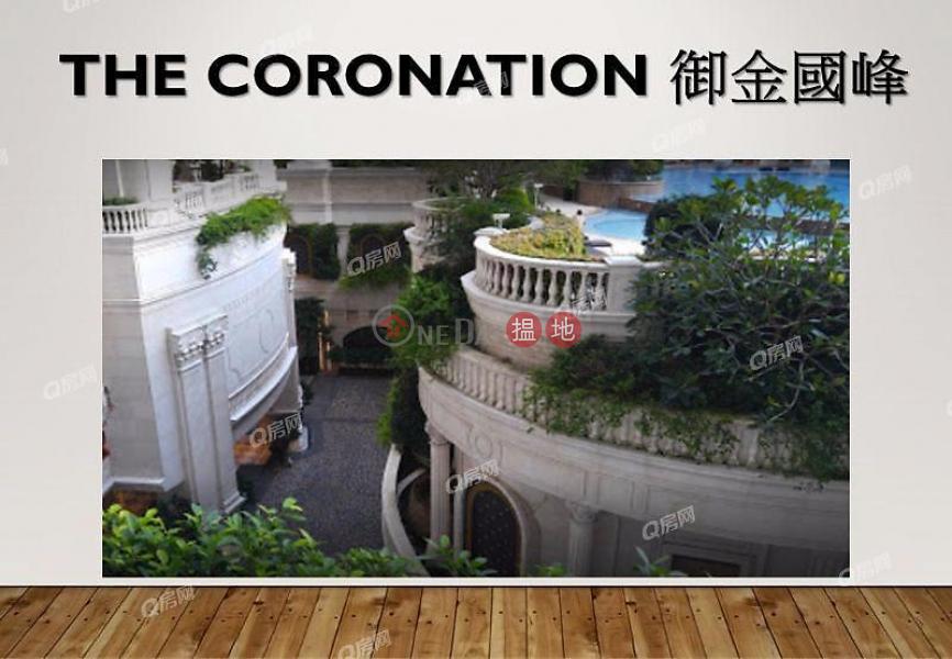 筍價 地標名廈 高級會所 配套完善《御金‧國峰買賣盤》|御金‧國峰(The Coronation)出售樓盤 (XGJL827500248)