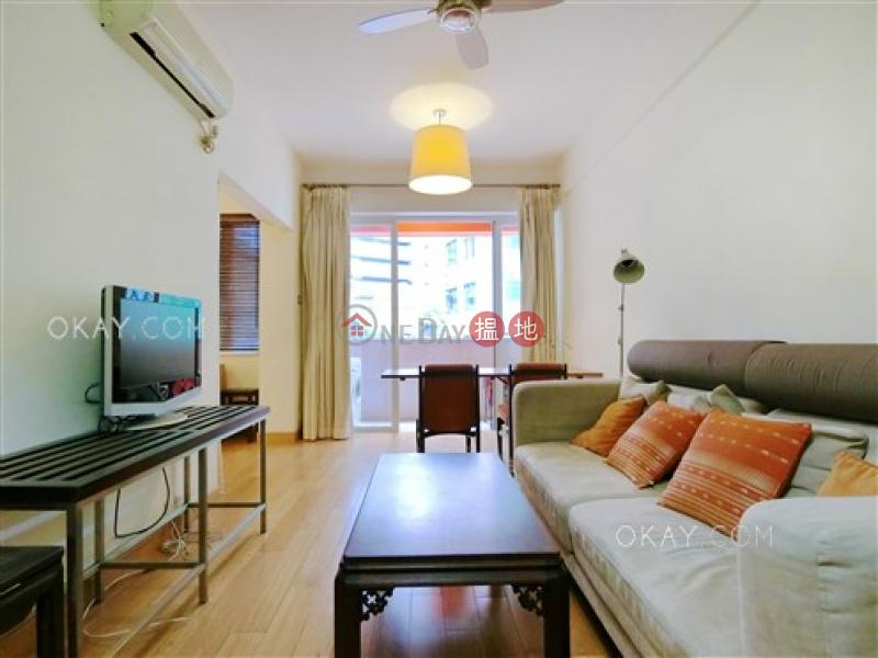 香港搵樓|租樓|二手盤|買樓| 搵地 | 住宅-出租樓盤1房1廁,實用率高,連租約發售,露台《威勝大廈出租單位》
