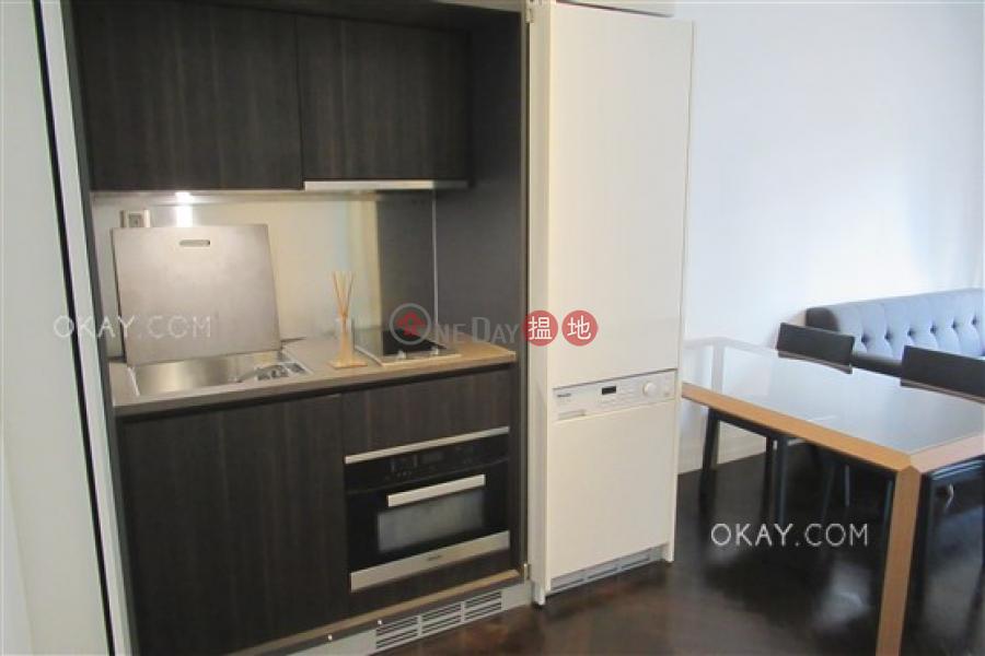 2房1廁,極高層,露台《CASTLE ONE BY V出租單位》-1衛城道 | 西區香港出租|HK$ 48,500/ 月