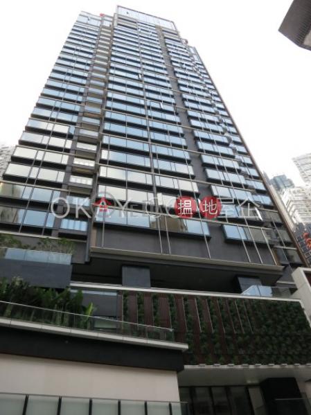 Property Search Hong Kong | OneDay | Residential Rental Listings, Generous 1 bedroom in Mid-levels West | Rental