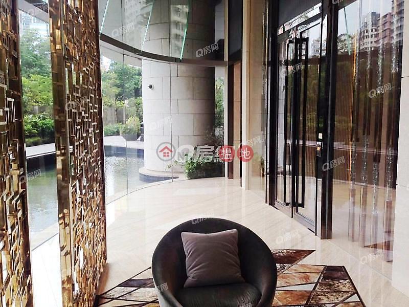 香港搵樓|租樓|二手盤|買樓| 搵地 | 住宅|出售樓盤One Bedroom《The Austin 3A座買賣盤》