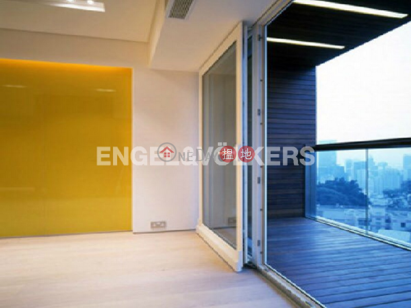 HK$ 58,000/ month Park Garden Wan Chai District | 2 Bedroom Flat for Rent in Tai Hang
