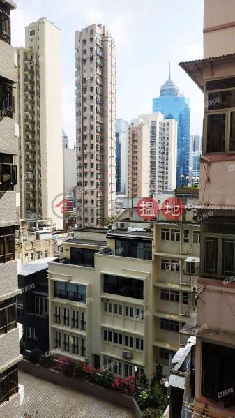 交通方便,實用三房,名校網《堅道89號租盤》89堅道 | 中區香港|出租-HK$ 22,000/ 月