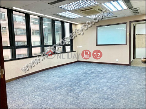 Spacious office for rent in Wan Chai|Wan Chai DistrictShun Feng International Centre(Shun Feng International Centre)Rental Listings (A066067)_0