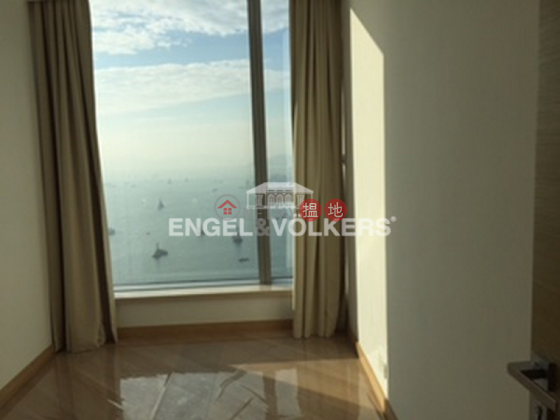2 Bedroom Flat for Sale in West Kowloon, The Arch 凱旋門 Sales Listings   Yau Tsim Mong (EVHK38810)