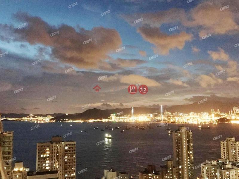 學士臺第1座高層-住宅出售樓盤-HK$ 1,510萬
