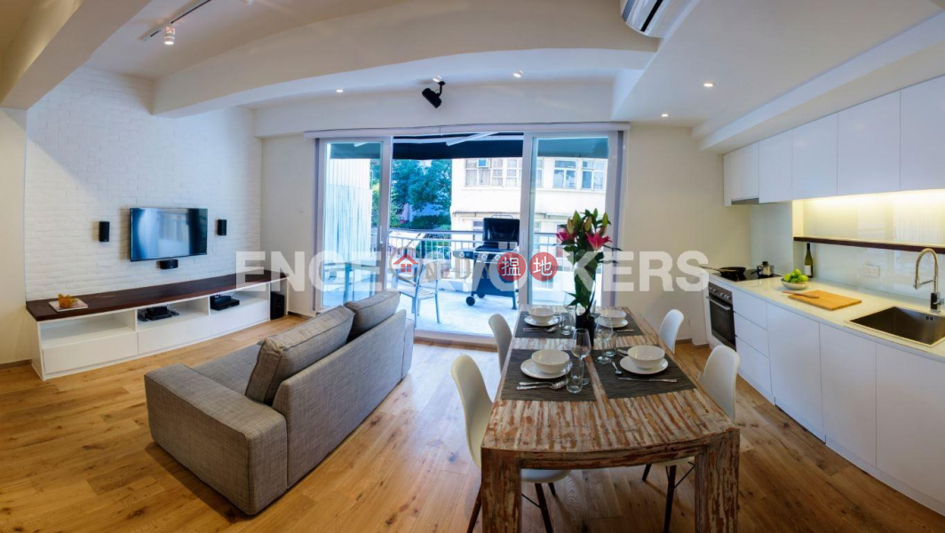 HK$ 43,000/ month, New Central Mansion Central District, 1 Bed Flat for Rent in Soho