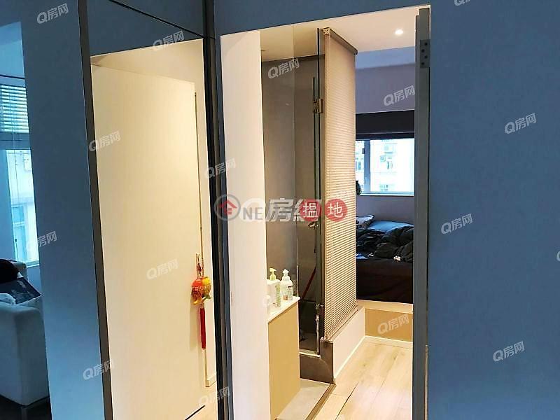 HK$ 750萬-活倫閣-西區-全新靚裝,地段優越,超筍價,環境清靜《活倫閣買賣盤》