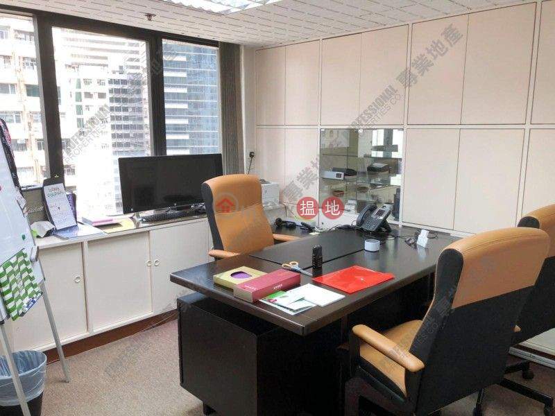 HK$ 51,300/ month, Winbase Centre , Central District, WINBASE CENTRE