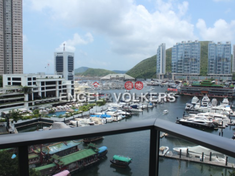 3 Bedroom Family Flat for Sale in Wong Chuk Hang | 9 Welfare Road | Southern District Hong Kong | Sales HK$ 51M