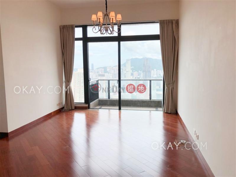 香港搵樓|租樓|二手盤|買樓| 搵地 | 住宅|出租樓盤-4房3廁,極高層,海景,星級會所《凱旋門映月閣(2A座)出租單位》