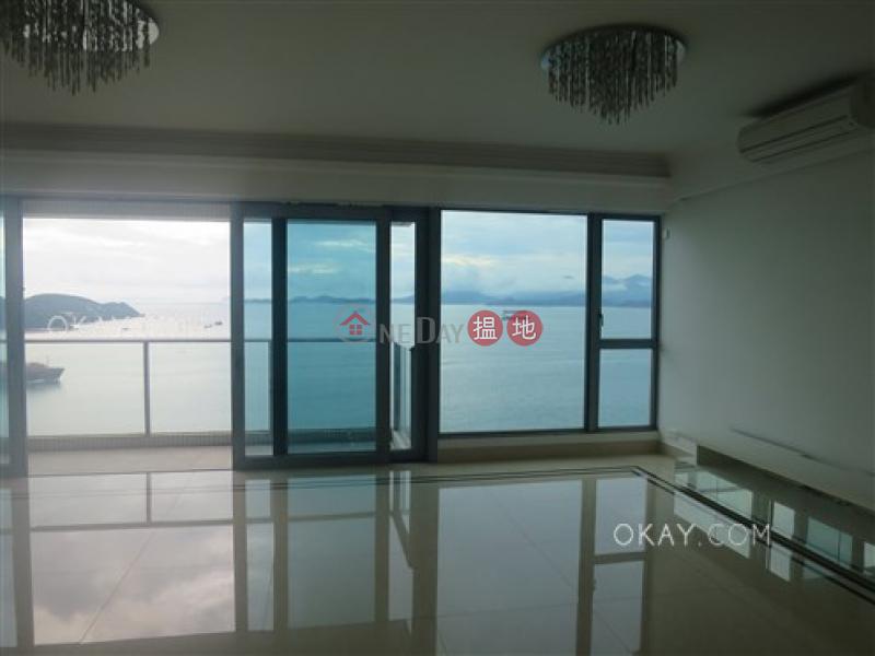 Rare 4 bedroom on high floor with sea views & balcony | Rental | Phase 4 Bel-Air On The Peak Residence Bel-Air 貝沙灣4期 Rental Listings