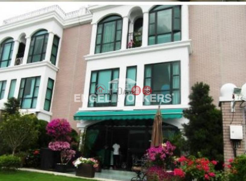 赤柱4房豪宅筍盤出租|住宅單位|玫瑰園(Villa Rosa)出租樓盤 (EVHK41324)