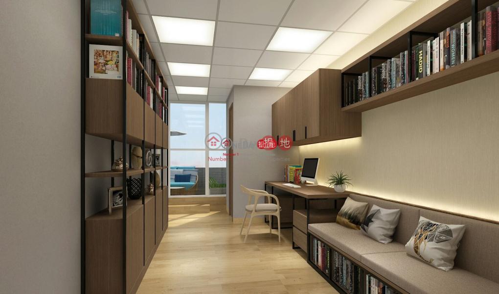 維京科技中心-低層-工業大廈出售樓盤HK$ 660,000
