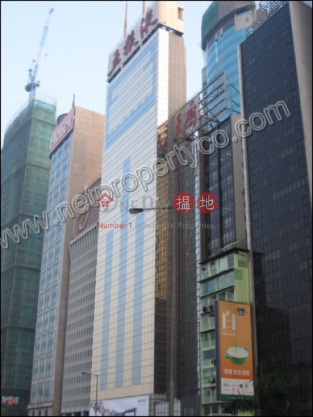 中怡大廈-中層-寫字樓/工商樓盤-出租樓盤|HK$ 230,560/ 月