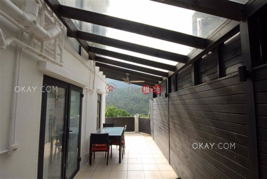Property Search Hong Kong | OneDay | Residential, Sales Listings, Unique house with rooftop, terrace & balcony | For Sale