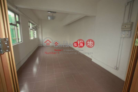 MAI WO INDUSTRIAL BUILDING Kwai Tsing DistrictMai Wo Industrial Building(Mai Wo Industrial Building)Rental Listings (pyyeu-01852)_0