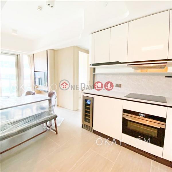 HK$ 39,000/ month On Fung Building | Western District Elegant 2 bedroom in Mid-levels Central | Rental