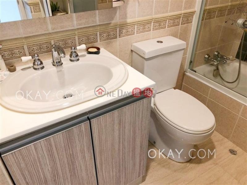 HK$ 27.5M Aegean Terrace, Western District, Tasteful 3 bedroom with sea views & parking | For Sale