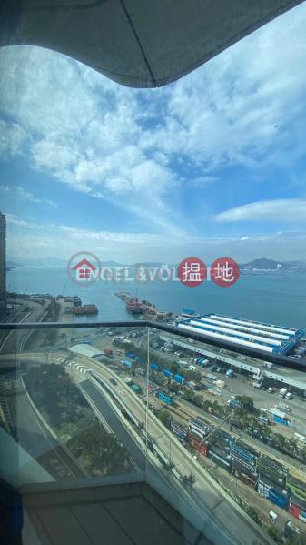 HK$ 75,000/ 月 維港峰-西區石塘咀三房兩廳筍盤出租 住宅單位