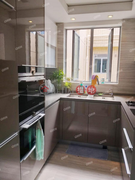 Property Search Hong Kong | OneDay | Residential Rental Listings, Park Circle | 3 bedroom High Floor Flat for Rent