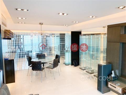 Rare 3 bedroom with balcony | For Sale|Yau Tsim MongThe Harbourside Tower 3(The Harbourside Tower 3)Sales Listings (OKAY-S88964)_0