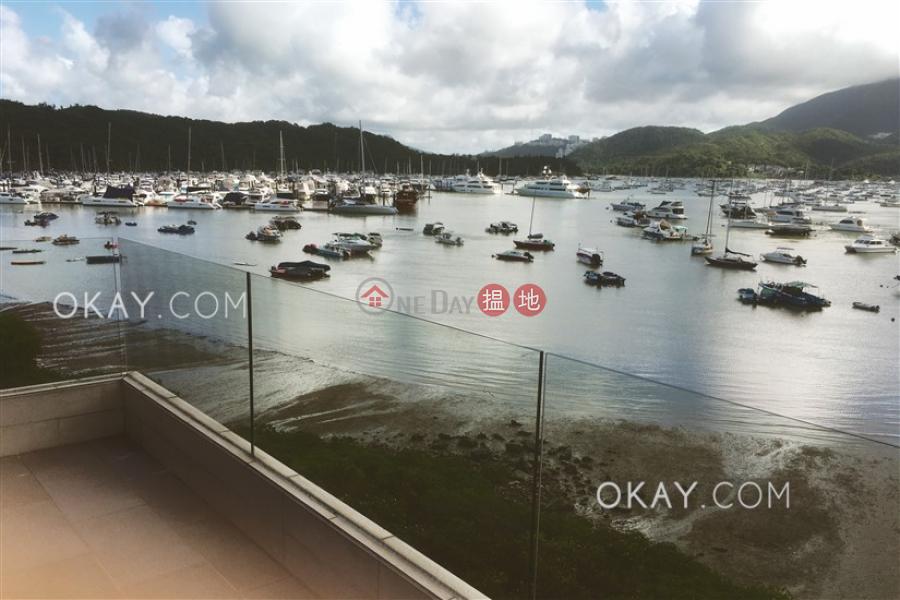 HK$ 85,000/ 月|輋徑篤村|西貢4房2廁,海景,可養寵物,連車位《輋徑篤村出租單位》