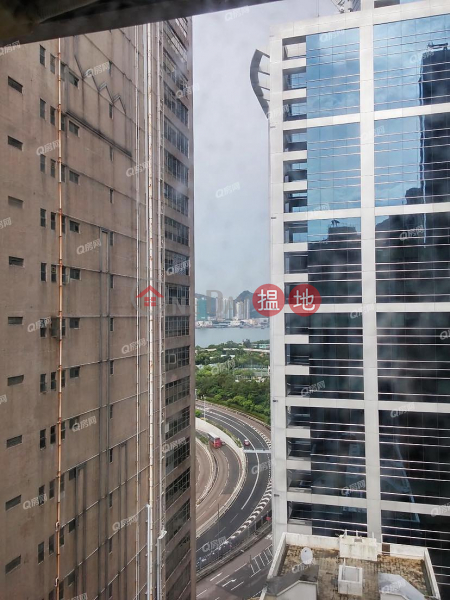 HK$ 6M, Ka Wing Building | Eastern District | Ka Wing Building | 2 bedroom High Floor Flat for Sale