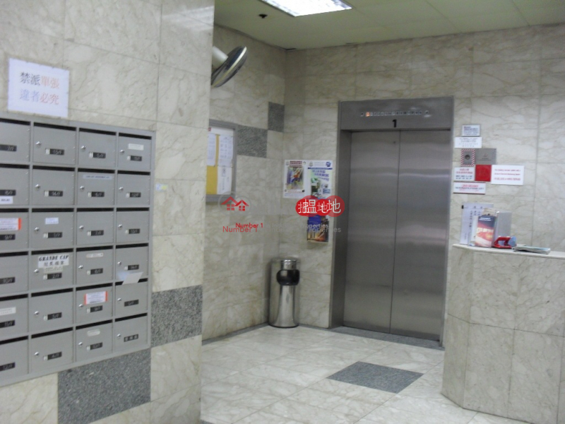Property Search Hong Kong | OneDay | Industrial | Rental Listings | WAH HUNG CTR