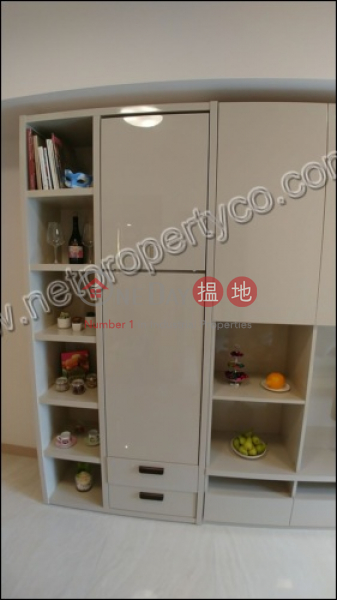 Brand New apartment for Lease, King\'s Hill 眀徳山 Rental Listings | Western District (A050278)