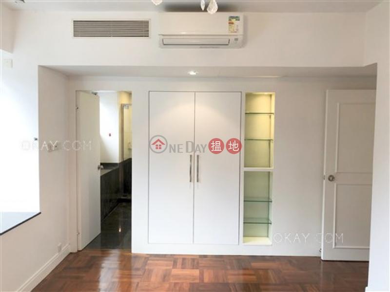 HK$ 75,000/ month, Tregunter Central District | Rare 3 bedroom on high floor with parking | Rental