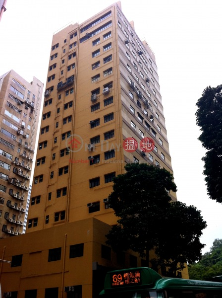 Kingsun Computer Industrial Building (Kingsun Computer Industrial Building) Tin Wan|搵地(OneDay)(3)