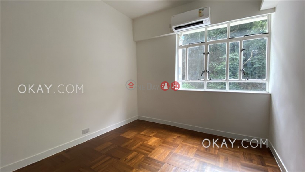 Efficient 4 bedroom with sea views & balcony | Rental, 8-9 Bowen Road | Central District, Hong Kong | Rental HK$ 110,000/ month