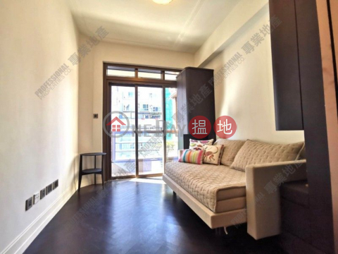 An elevated level of luxury and exclusivity in Mid-levels' most celebrated Castle Road|CASTLE ONE BY V(Castle One By V)出租樓盤 (01B0136617)_0