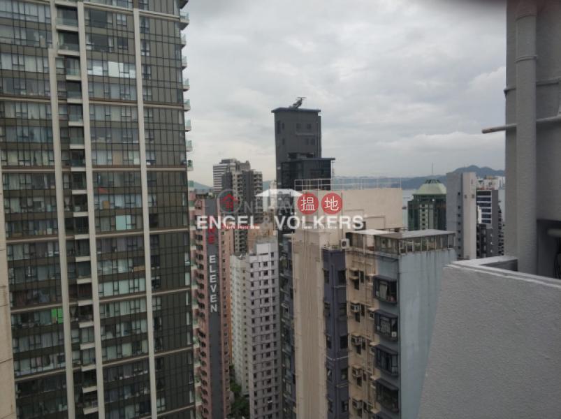 2 Bedroom Flat for Sale in Sai Ying Pun | 51-53 Bonham Road | Western District | Hong Kong | Sales | HK$ 14M
