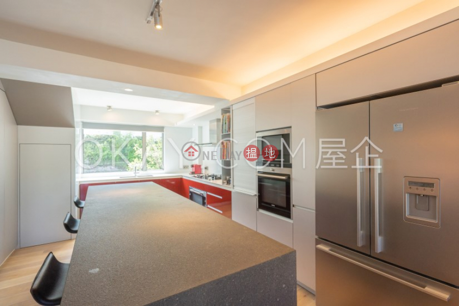 Lovely house with sea views, rooftop & terrace | For Sale | 48 Sheung Sze Wan Village 相思灣村48號 Sales Listings